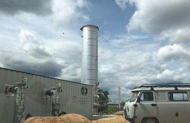 Клинский полигон ТКО снизит захоронение мусора