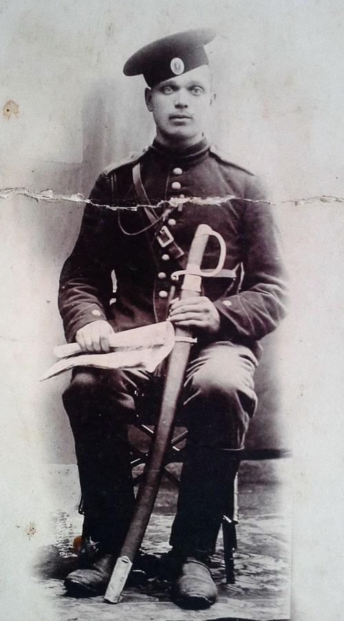 Сергей Тябликов