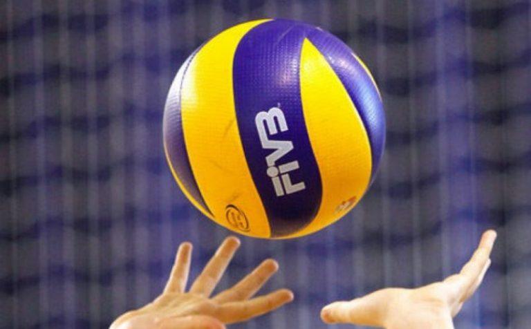 Волейбол: лидирует «Высоковск»