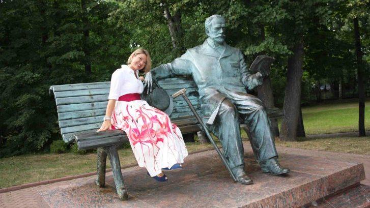 Чайковский-туризм