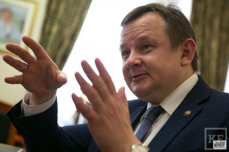 Минздрав Московской области возглавит бывший министр здравоохранения Татарстана