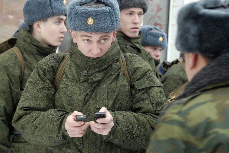 Год без смартфона