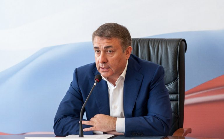 Вихарев