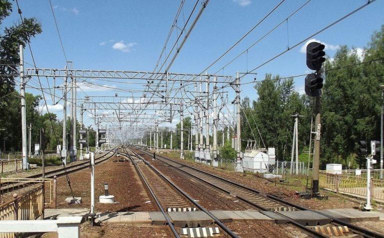 Подросток погиб под поездом в г.о. Солнечногорск