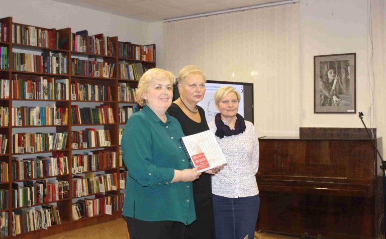Клинским театралам – о Станиславском