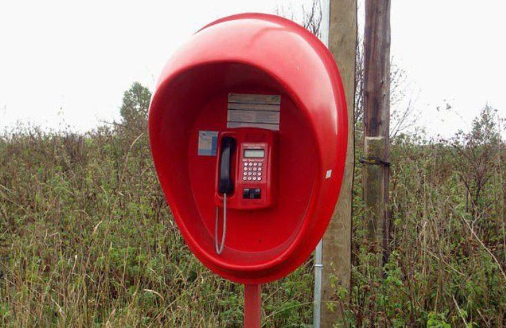 Звонки с таксофонов на любые номера стали бесплатными