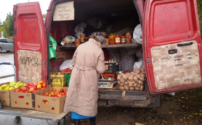 Мал мала меньше. Малый и средний бизнес в России «усыхают»