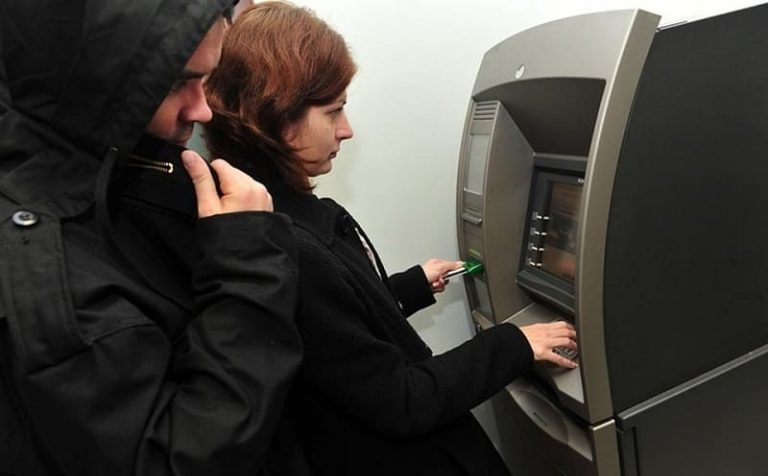 Банковская подстава. Преступники осваивают новый вид мошенничества