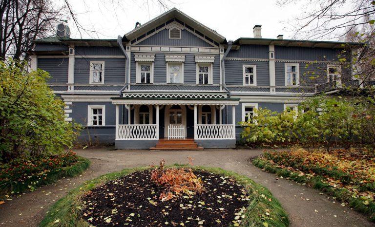 Музей Чайковского станет федеральным не раньше 2021 года