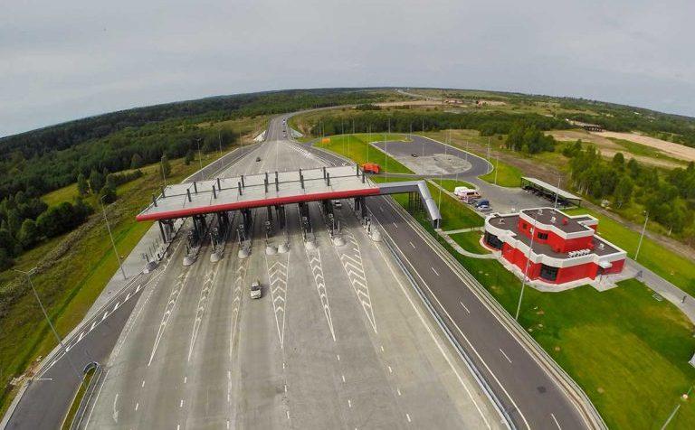 Скоростной режим на трассе М11 изменится