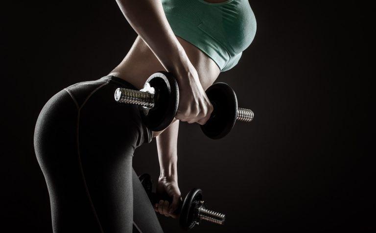 В фитнес-центрах должны работать только профессионалы