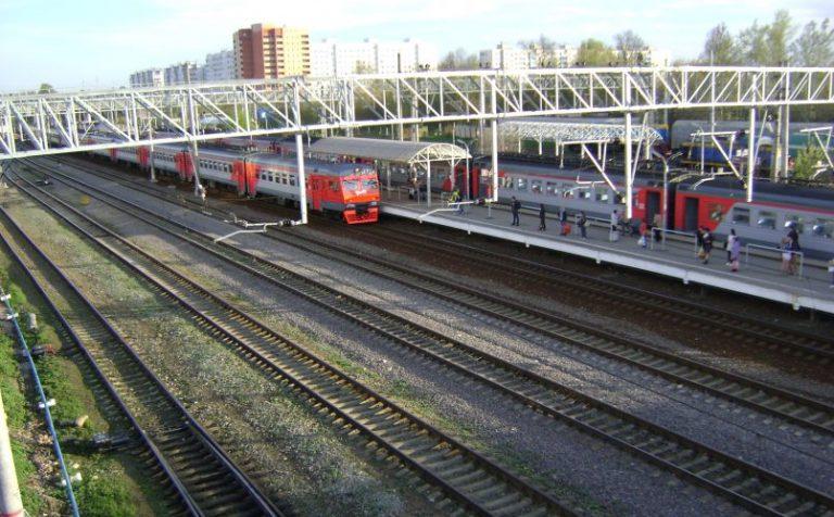 На участке Тверь – Москва 11 ноября возможны задержки