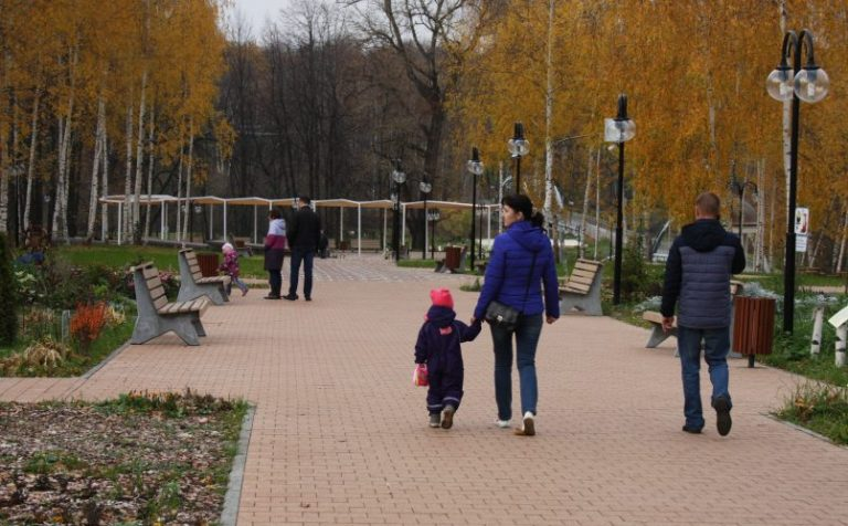 Погода в Московской области на ближайшие три дня