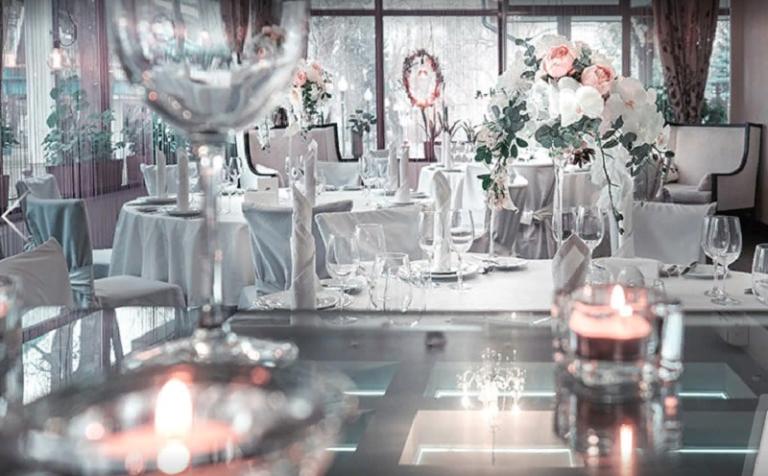 Банкет в ресторане: как правильно организовать торжество