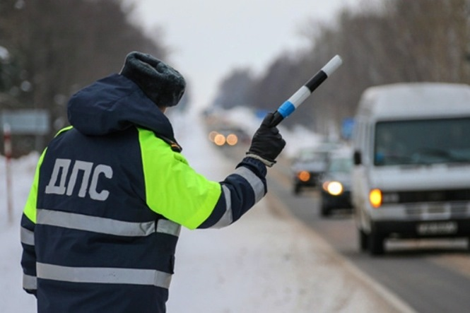 В декабре Клинское ГИБДД будет искать непристёгнутых детей и пьяных водителей