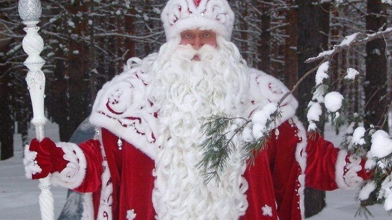 Клинчан ждет встреча с Дедом Морозом в субботу,  21 декабря