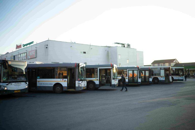 Клин-автобусы 1