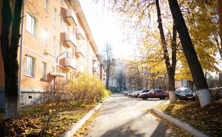 Гендиректора клинской УК оштрафовали по заявлению жильца
