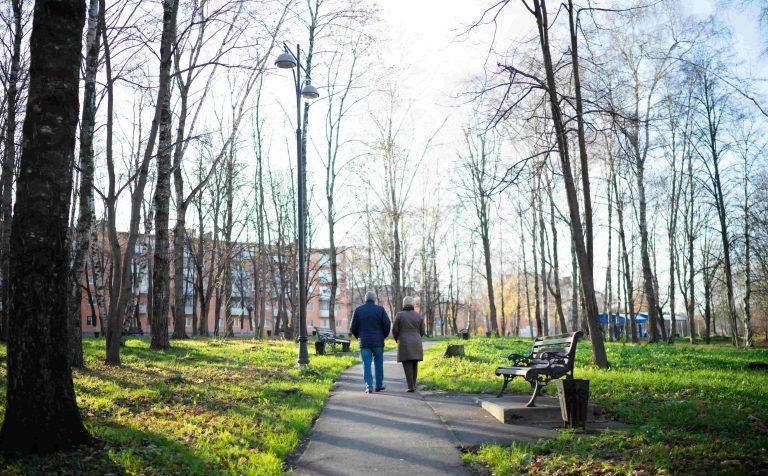 Клин вошёл в рейтинг 200 самых комфортных городов России