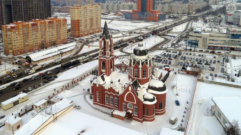 Задержана замглавы администрации Щёлкова