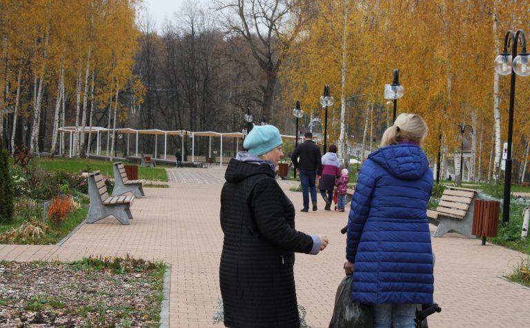 Статистика: женщины на пенсии живут в три раза дольше мужчин
