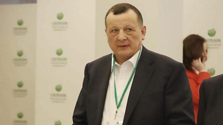 Экс-замминистра Московской области задержан ФСБ