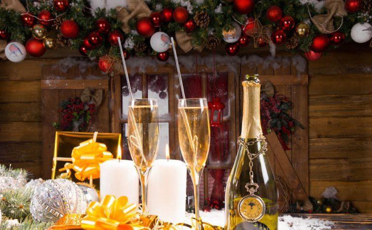 Как встретить Новый год без последствий