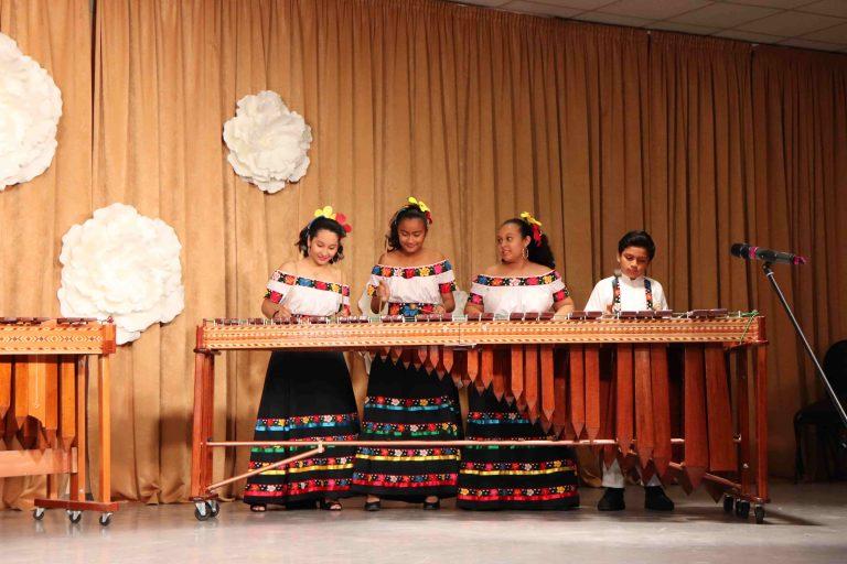 мексиканцы в Клину (2)