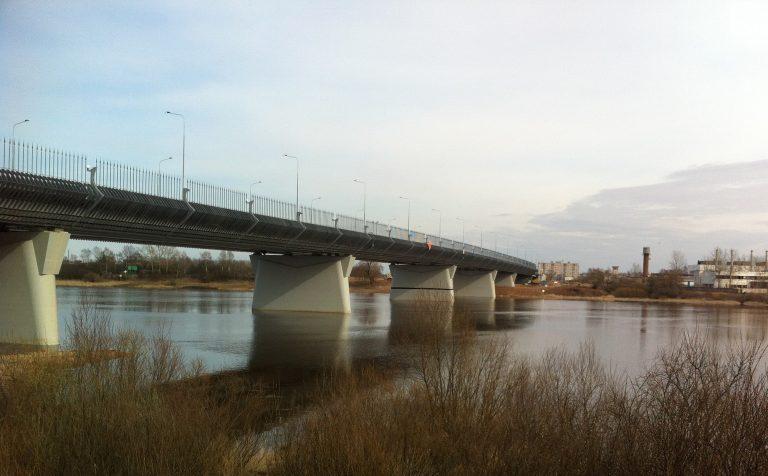 Почти год проезд до Санкт-Петербурга будет затруднителен