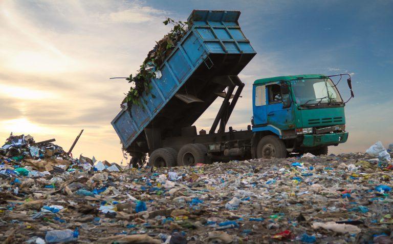 Москва будет вывозить за свои пределы миллионы тонн мусора в год