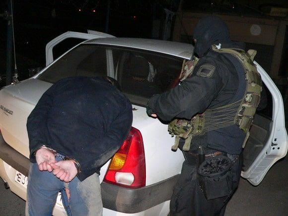 Рязанец-наркодилер прятал «закладки» в лесах Подмосковья