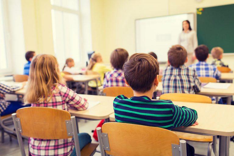 Как и чему теперь будут учить в школах