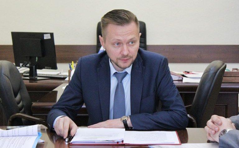Заместитель мэра Ярославля задержан за взятку