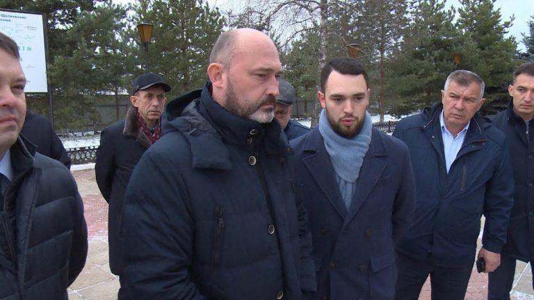 Новый министр ЖКХ назначен в Московской области