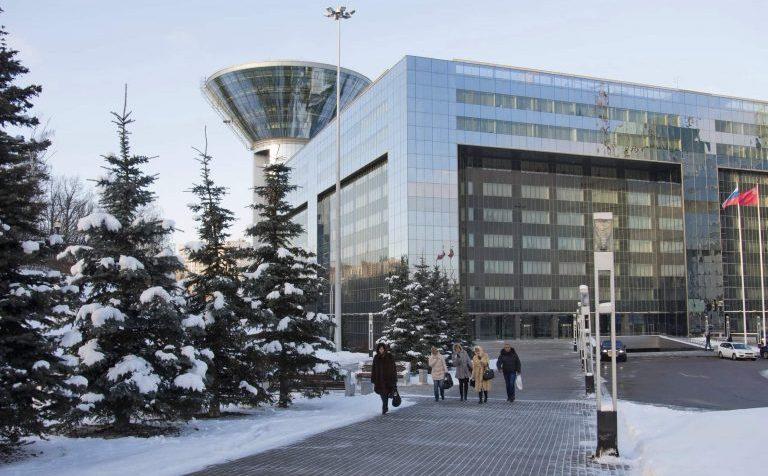 Дом правительства Московской области-min