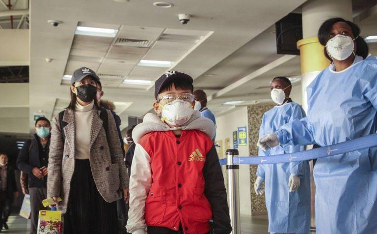 Коронавирус может стать причиной не только ОРВИ и пневмонии