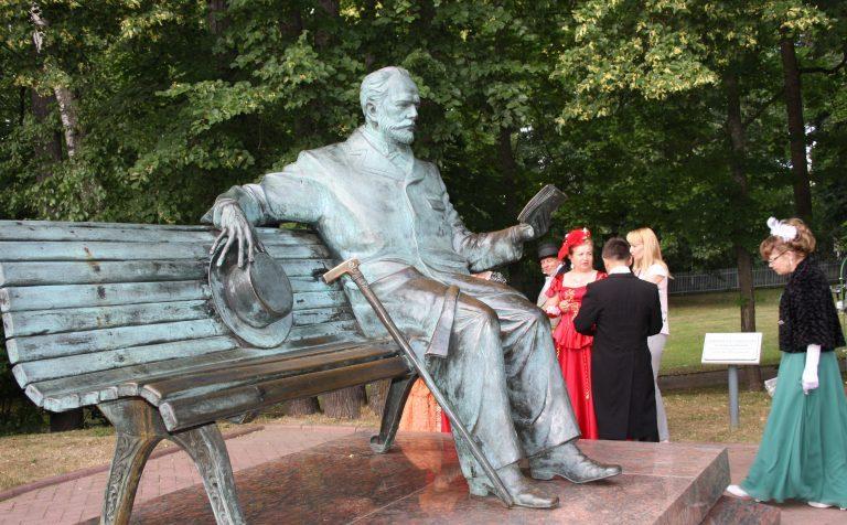 Творческая «лаборатория» П.И. Чайковского будет открыта в подмосковном  Клину