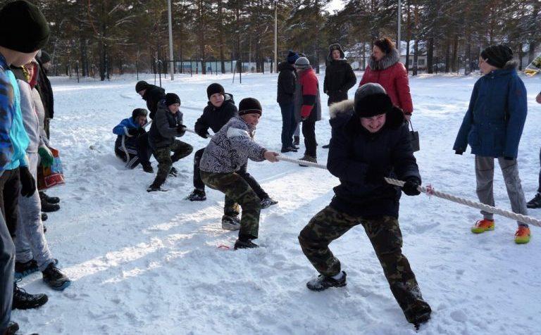 """Зимний фестиваль """"Клин, выходи гулять!"""" пройдёт 4 января"""