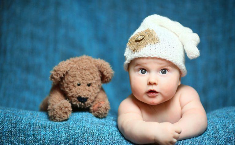 За два года популярность имён новорождённых мальчиков не изменилась