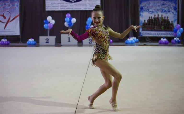 Ева Дьякова