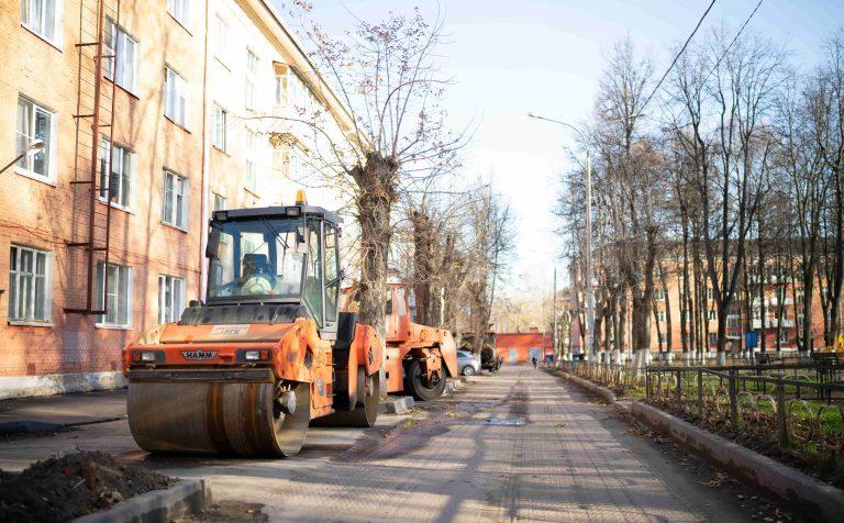 Городской округ Клин: планы и проекты на 2020 год