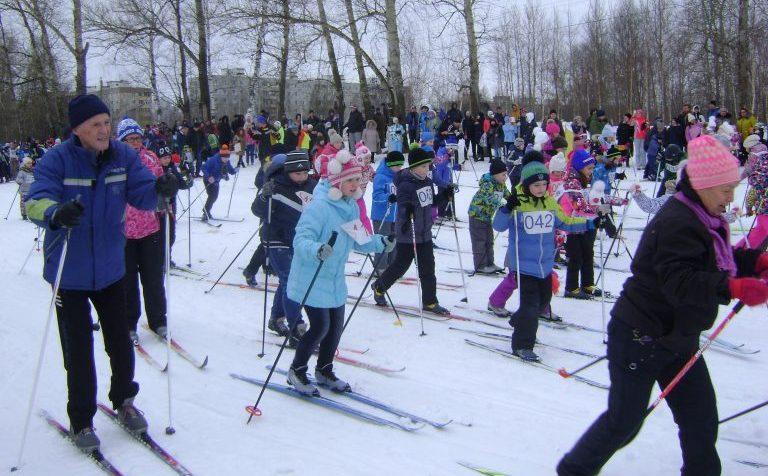 «Народная лыжня – 2020» пройдёт в Клину 22 февраля