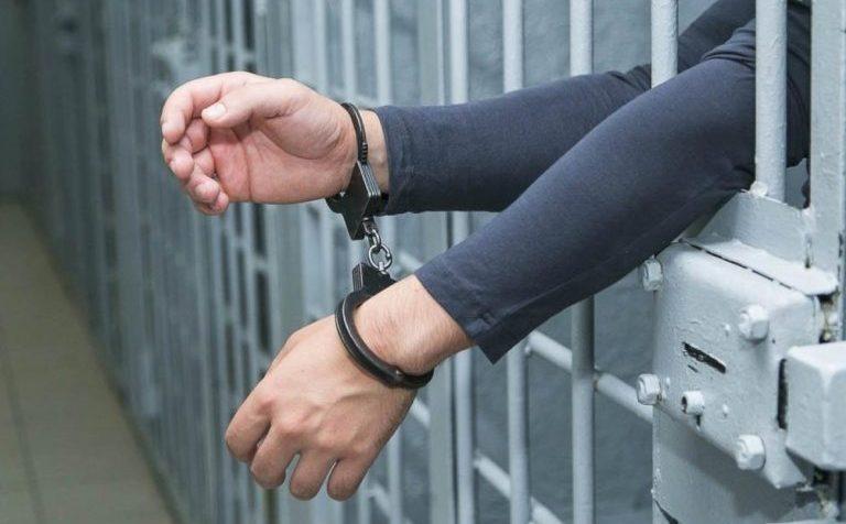 В посёлке Поварово г.о. Солнечногорск ограблен местный житель