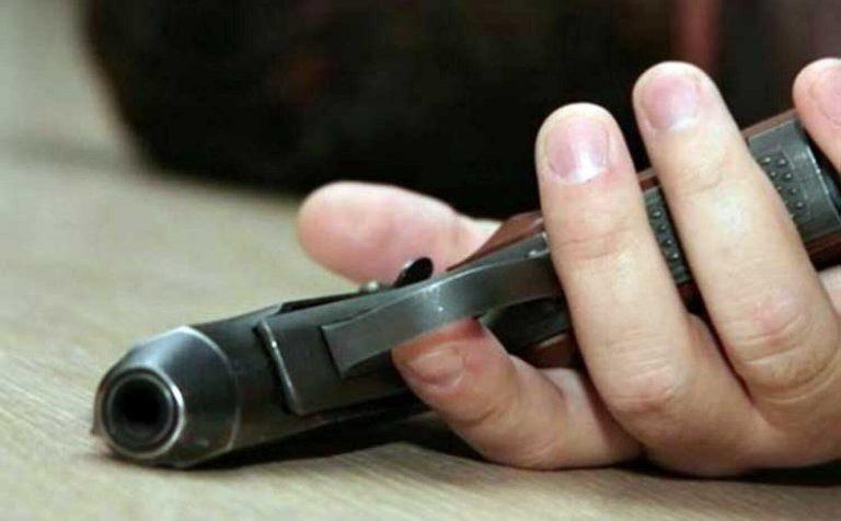После приговора суда бывший начальник управления ФСИН застрелился