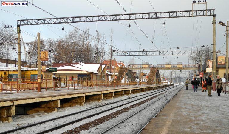 Станцию «Петровско-Разумовское» переименуют в «Петровско-Разумовская»