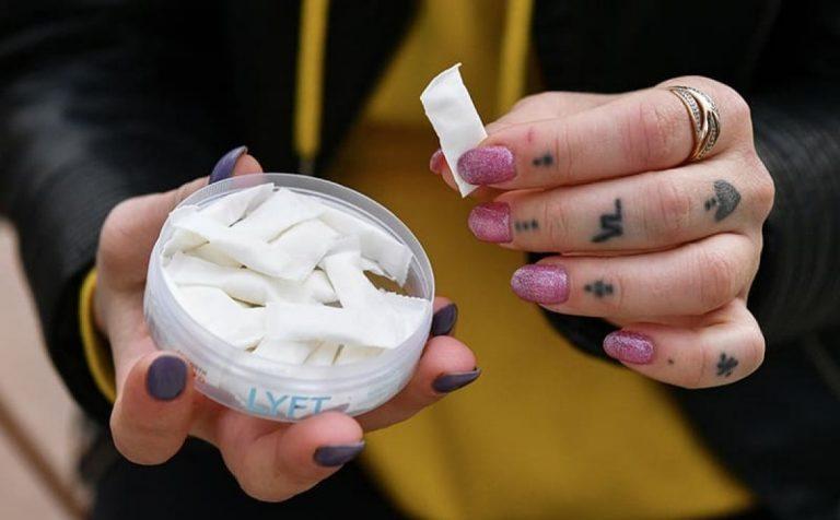 В Мособлдуме планируют запретить продажу снюсов несовершеннолетним