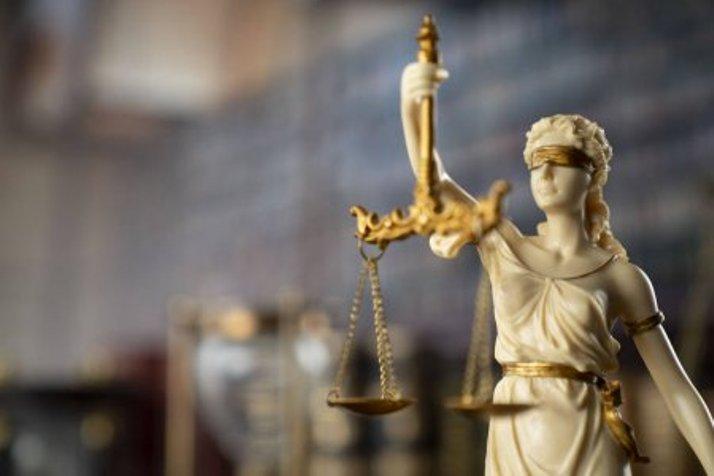 Полицейского, избившего подозреваемого, осудят в Клину