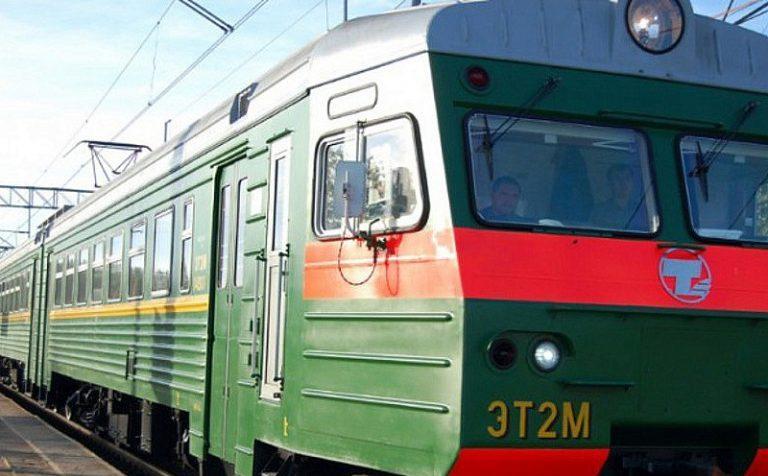 Женщину изнасиловали в электричке Москва – Тверь