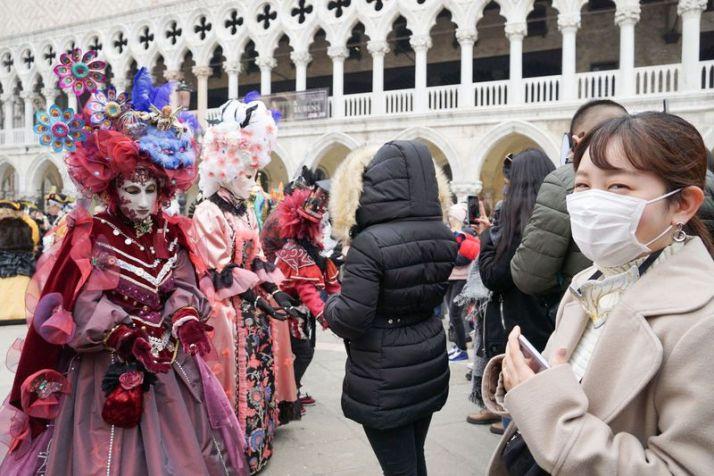 Клинчане  могут вернуть деньги за билеты в Италию, Южную Корею и Иран