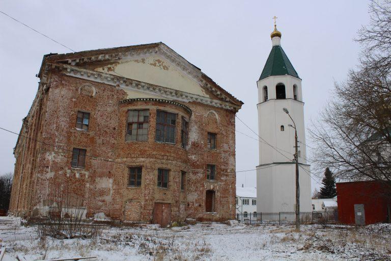 Памятники Клина (14)-min